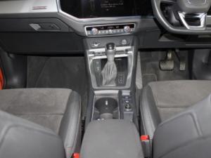 Audi Q3 Sportback 2.0T FSI Quat Stron S Line - Image 14