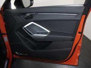 Audi Q3 Sportback 2.0T FSI Quat Stron S Line - Image 15