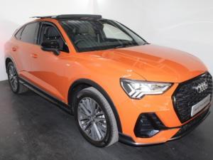 Audi Q3 Sportback 2.0T FSI Quat Stron S Line - Image 1