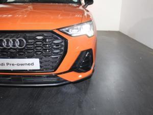 Audi Q3 Sportback 2.0T FSI Quat Stron S Line - Image 20