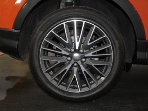 Audi Q3 Sportback 2.0T FSI Quat Stron S Line - Image 21