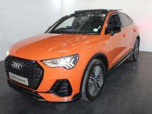 Audi Q3 Sportback 2.0T FSI Quat Stron S Line - Image 3