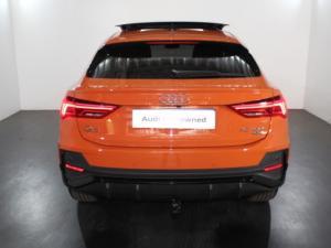 Audi Q3 Sportback 2.0T FSI Quat Stron S Line - Image 5