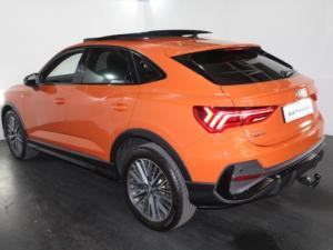 Audi Q3 Sportback 2.0T FSI Quat Stron S Line - Image 6