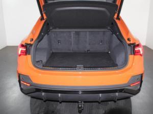 Audi Q3 Sportback 2.0T FSI Quat Stron S Line - Image 7