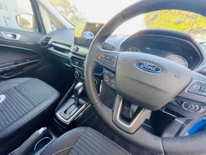 Ford Ecosport 1.0 Ecoboost Titanium automatic - Image 5