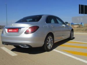 Mercedes-Benz C200 automatic - Image 2