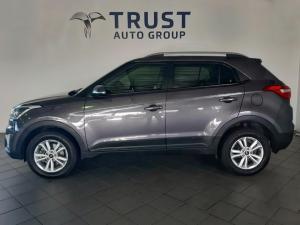 Hyundai Creta 1.6D Executive automatic - Image 2