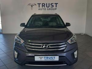 Hyundai Creta 1.6D Executive automatic - Image 3