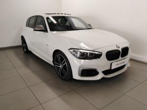 BMW M140i Edition M Sport Shadow 5-Door - Image 1