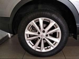Nissan Qashqai 1.2T Acenta auto - Image 8