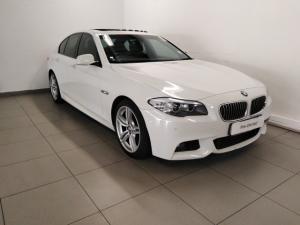 BMW 5 Series 528i M Sport - Image 1