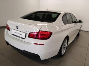 BMW 5 Series 528i M Sport - Image 3