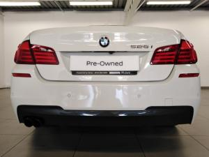BMW 5 Series 528i M Sport - Image 4