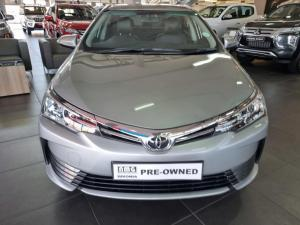 Toyota Corolla 1.8 Prestige - Image 2