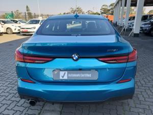 BMW 2 Series 218i Gran Coupe M Sport - Image 4