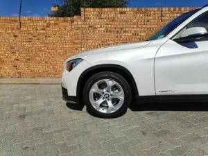 BMW X1 xDRIVE20d Sport Line automatic - Image 10