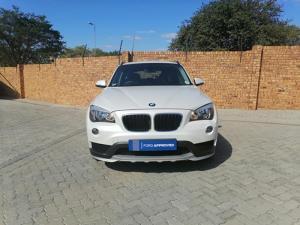 BMW X1 xDRIVE20d Sport Line automatic - Image 12