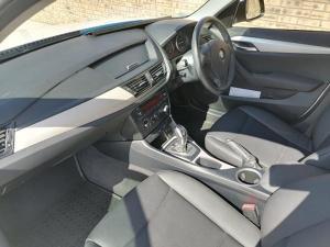 BMW X1 xDRIVE20d Sport Line automatic - Image 2