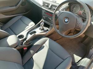 BMW X1 xDRIVE20d Sport Line automatic - Image 6