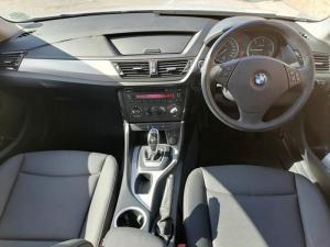 BMW X1 xDRIVE20d Sport Line automatic - Image 8