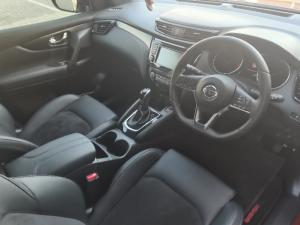 Nissan Qashqai 1.2T Midnight Edition - Image 14