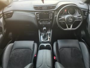 Nissan Qashqai 1.2T Midnight Edition - Image 15