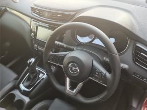 Nissan Qashqai 1.2T Midnight Edition - Image 18