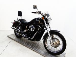 Honda VT 750S - Image 2