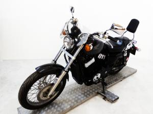 Honda VT 750S - Image 3