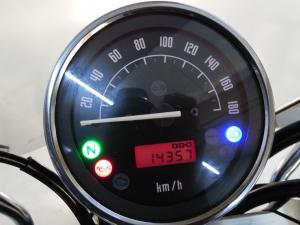 Honda VT 750S - Image 7