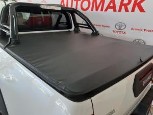 Toyota Hilux 2.8GD-6 double cab Legend auto - Image 11