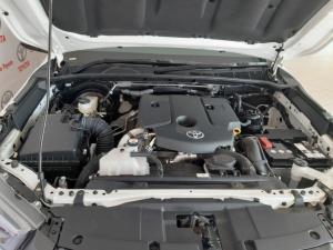 Toyota Hilux 2.8GD-6 double cab Legend auto - Image 14
