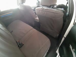 Toyota Hilux 2.8GD-6 double cab Legend auto - Image 9