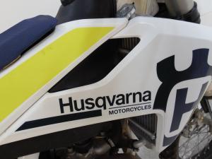 Husqvarna FC 450 - Image 8