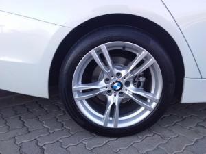 BMW 320D automatic - Image 12