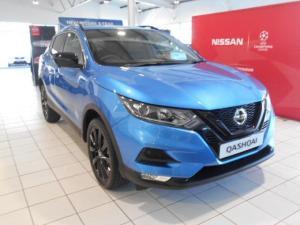 Nissan Qashqai 1.2T Midnight Edition - Image 1