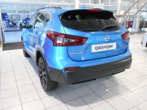 Nissan Qashqai 1.2T Midnight Edition - Image 5