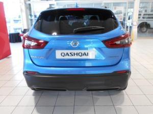 Nissan Qashqai 1.2T Midnight Edition - Image 6