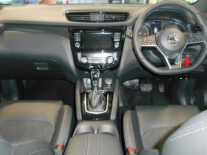 Nissan Qashqai 1.2T Midnight Edition - Image 8