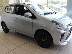 Toyota Agya 1.0 automatic - Image 3