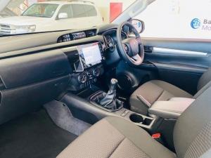 Toyota Hilux 2.4 GD-6 RB RaiderS/C - Image 4