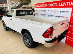 Toyota Hilux 2.4 GD-6 RB RaiderS/C - Image 5