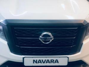 Nissan Navara 2.5DDTi SE D/C - Image 10