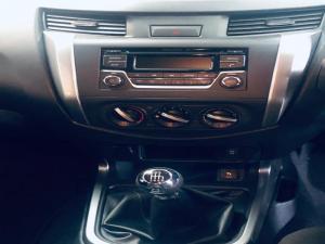 Nissan Navara 2.5DDTi SE D/C - Image 7
