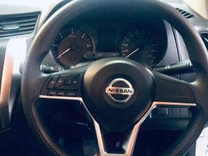 Nissan Navara 2.5DDTi SE D/C - Image 8