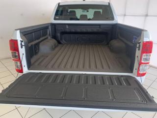 Ford Ranger 2.2TDCiD/C