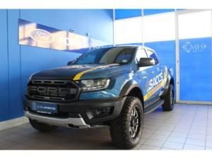 Ford Ranger 2.0Bi-Turbo double cab 4x4 Raptor - Image 1