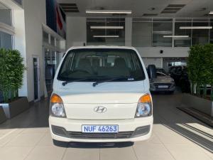Hyundai H-100 Bakkie 2.6D deck (aircon) - Image 1