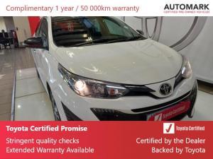 Toyota Yaris 1.5 S - Image 1